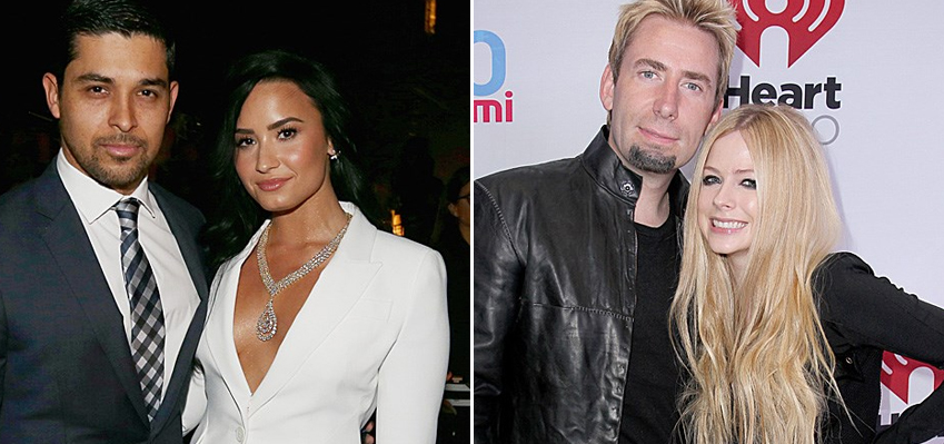 22 Famous Couples Whose Splits Were Totally Amicable