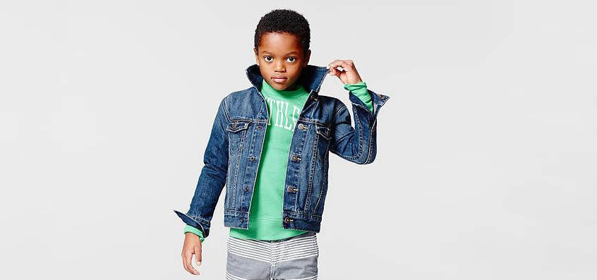 12 Incredibly Adorable Back-to-School Fashions for Kids