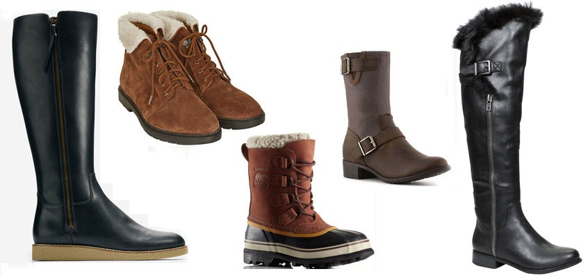21 Winter Boots You'll Actually Want to Wear
