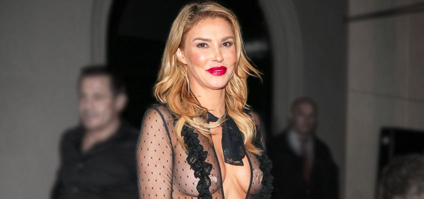 What Has Brandi Glanville Been up to Since RHOBH?