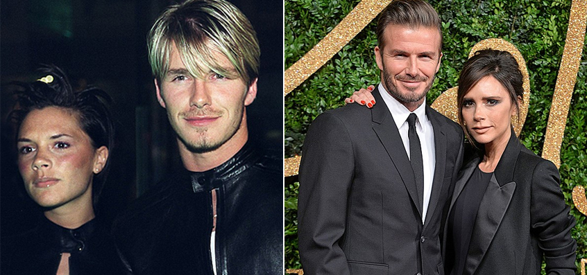 These Famous Couples Will Restore Your Faith in Love