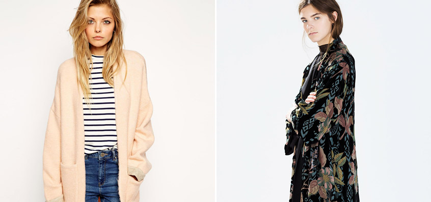 20 Cozy Clothing Items You'll Never Want to Take Off
