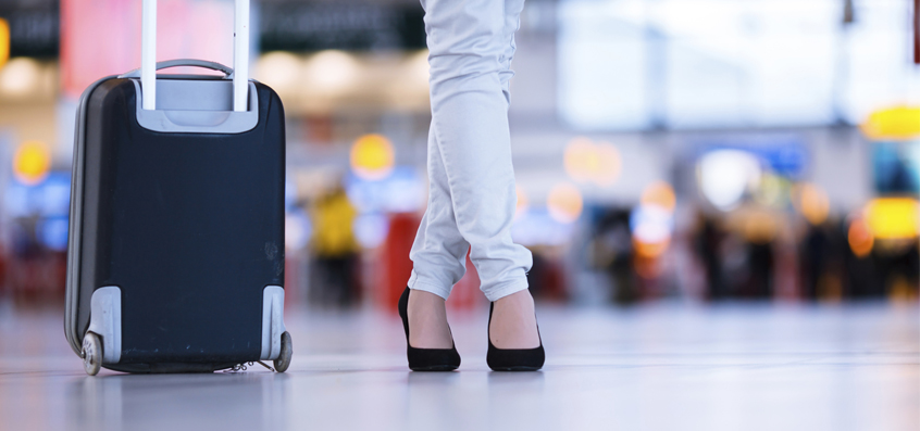 20 Ways to Get Flagged at Customs