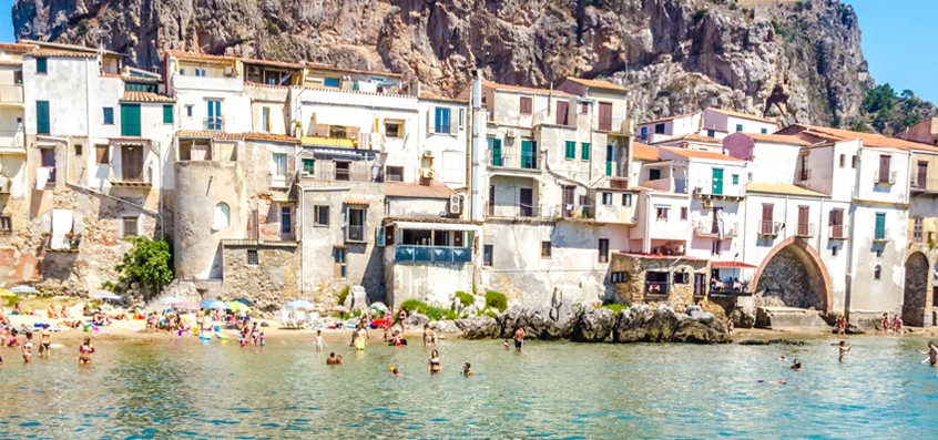 The Most Beautiful Small Towns in Italy