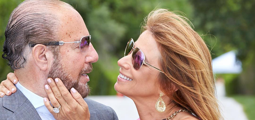 Jill Zarin Shares Touching Tribute After Bobby Zarin's Death