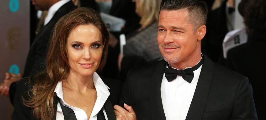 The 10 Times Brangelina Proved They Were Soulmates