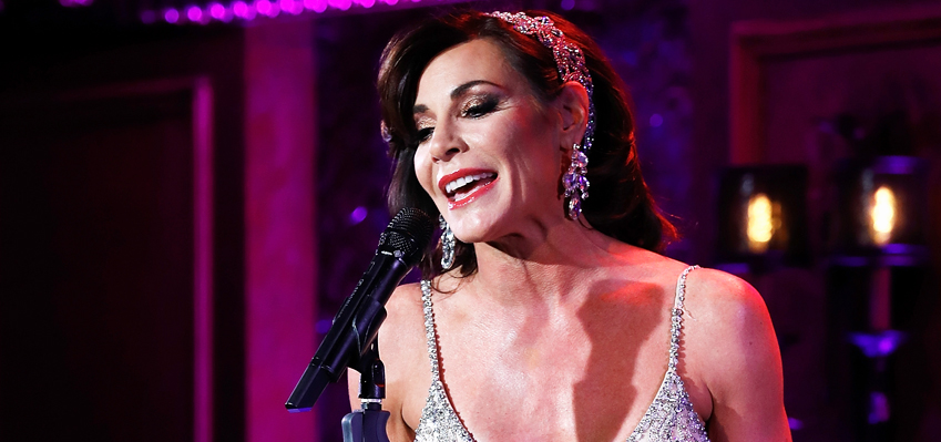Luann Update: Latest on Her Charges and What She's Been up To