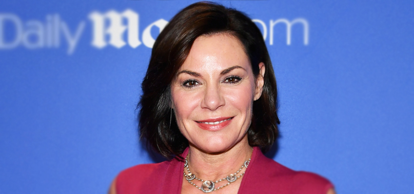 Luann Checks Into Rehab Following Arrest