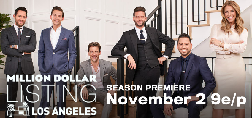 The Competition Gets Fierce on MDLLA