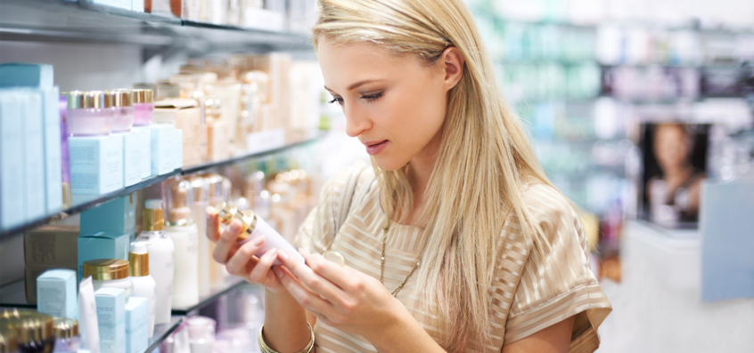 10 Ways to Save Money in the Beauty Aisle