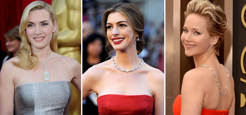 The Most Expensive Jewellery Ever Worn to the Oscars