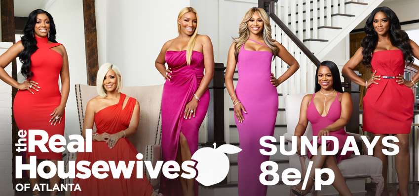 Friendships Are on the Line on RHOA