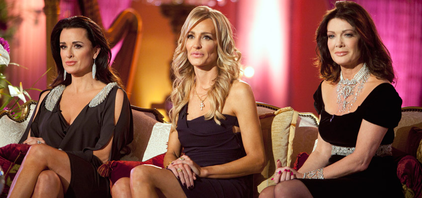 Every Single RHOBH Reunion Look Through the Years