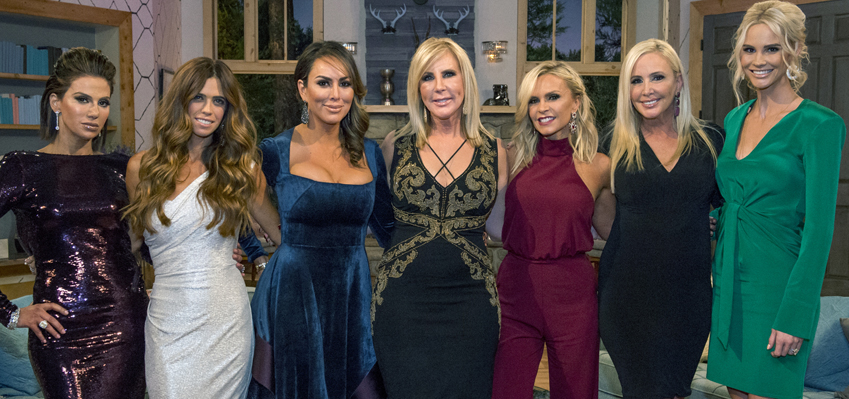 A Third Housewife Just Quit RHOC