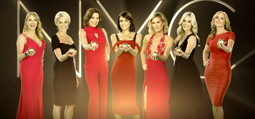 First Look: The Real Housewives of New York Season 10