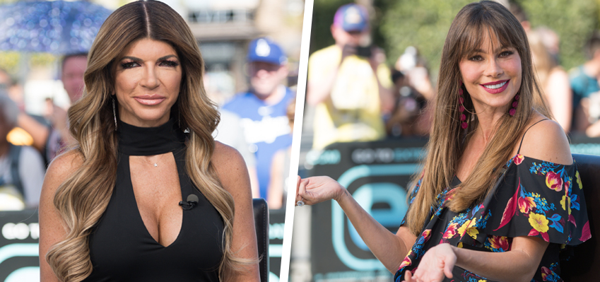 Real Housewives vs. Real Celebs
