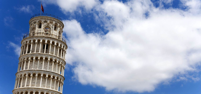 Top 10 Most Overrated Tourist Attractions in the World
