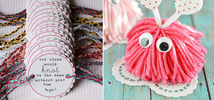 20 Cute Valentine's Day Crafts for the Class