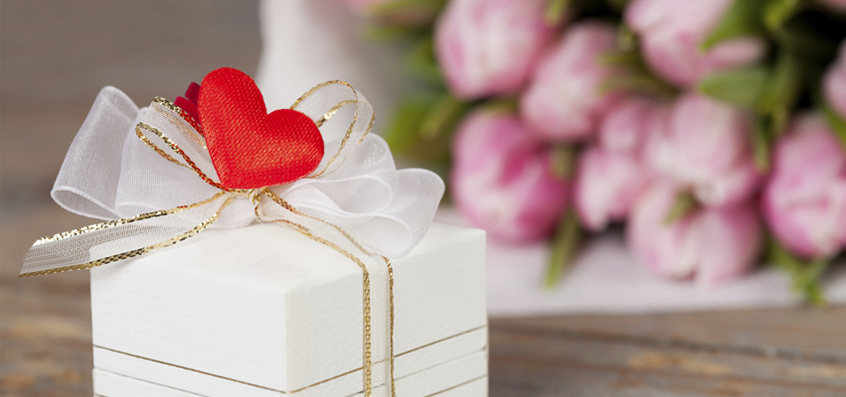 Your Ultimate Valentine's Day Gift Guide