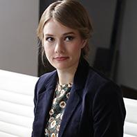 Drew (Tori Anderson)