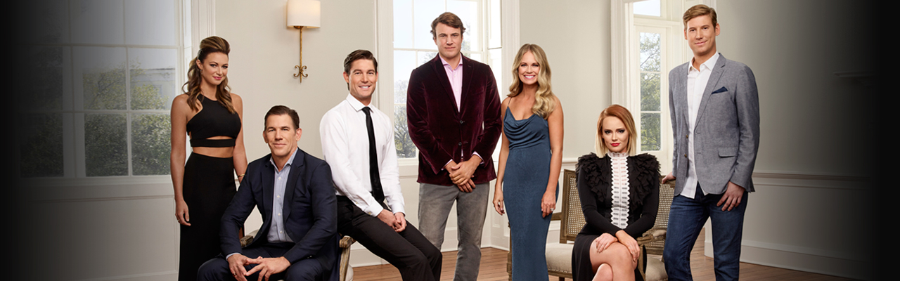 Image result for southern charm season 5