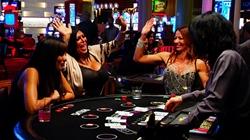Vegas Part One