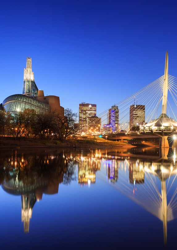 20 of the Most Beautiful Canadian Cities to Live In   slice.ca