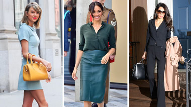 20 Must-Have Work Clothes Items in Your Wardrobe | slice ca