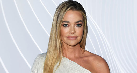 Will Denise Richards Ditch the Real Housewives of Beverly Hills?