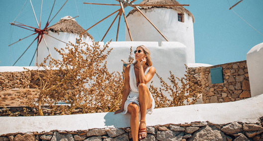 The Best Ways to Explore Mykonos
