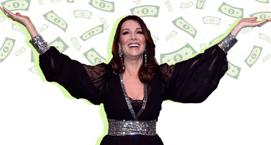 What is Lisa Vanderpump's Net Worth and How Does She Make Her Money?