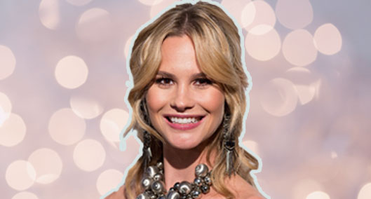 What Has Meghan Edmonds Been Up To?