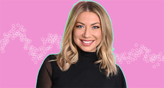 Stassi Schroeder's 10 Best Reasons to be Totally Basic