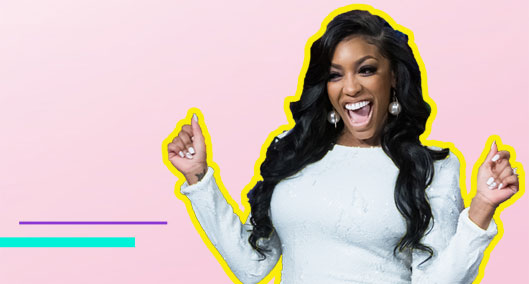 Porsha Williams' Dreams Are Coming True and This is Why It Matters