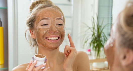 A Return to Skincare: Giving Your Skin the TLC It Deserves
