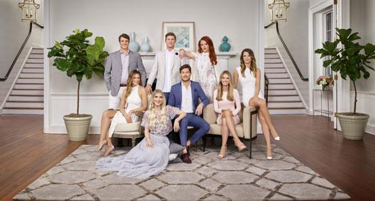 What is the Net Worth of the Southern Charm Cast?
