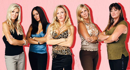 The OG Real Housewives: Revisiting the Casts of Season 1