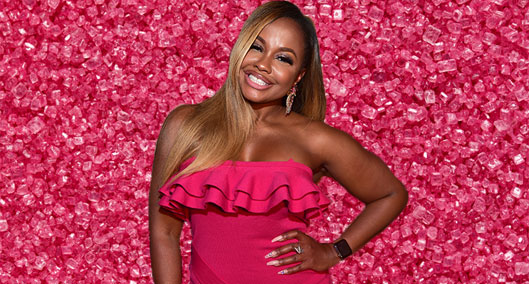 What Has Phaedra Parks Been Up to Since Leaving RHOA?