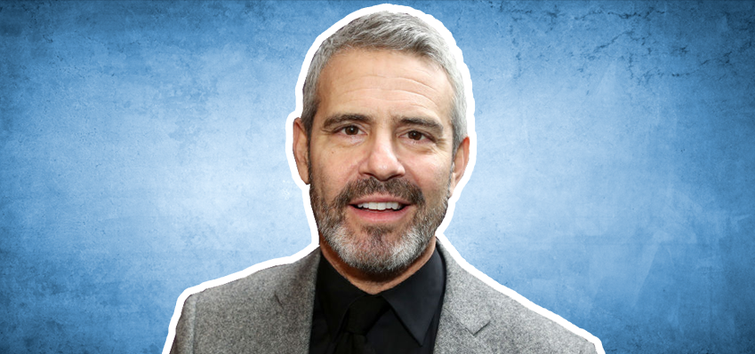 Get To Know Andy Cohen