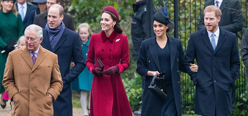 Bizarre Royal Family Holiday Rules