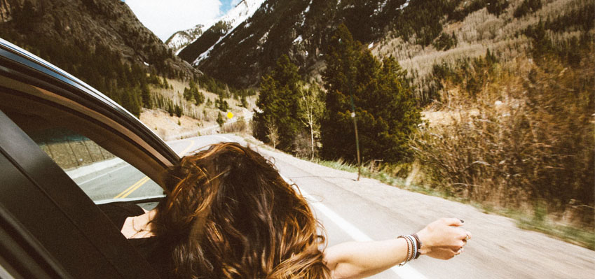 Canadian Road Trip Inspiration