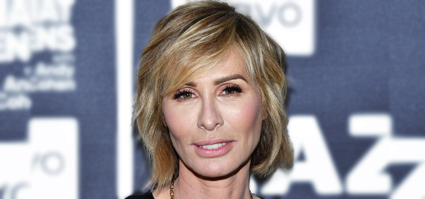 Why Carole Radziwill Is Leaving RHONY