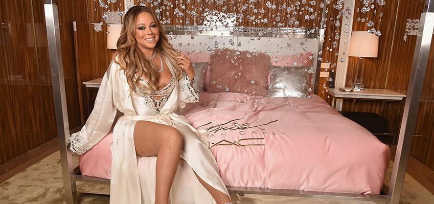 Mariah Carey's Style Evolution