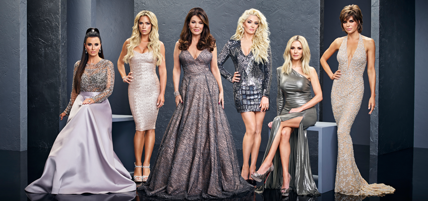 THIS ACTRESS JUST CONFIRMED SHE'S JOINING RHOBH