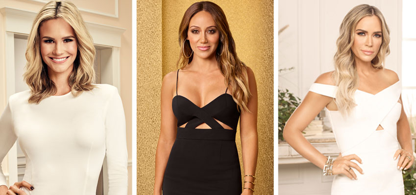 Real Housewives Rookies Who Nailed It