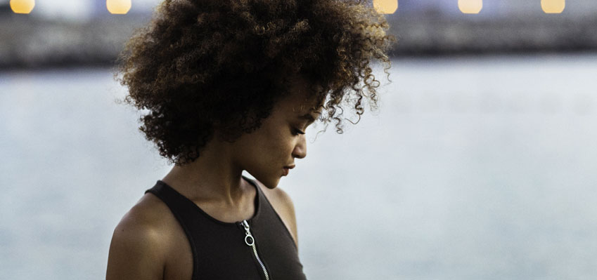 Self-Care Tips for Black Canadians