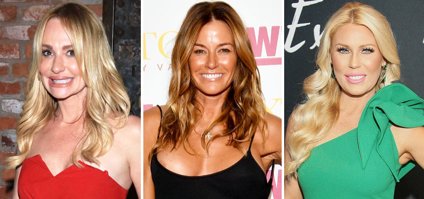 WHERE ARE THESE REAL HOUSEWIVES NOW?