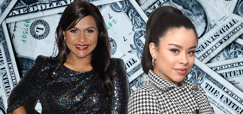 TV Characters' Real Life Salaries