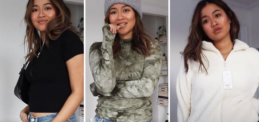 Cozy, Cute Winter Outfits