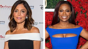 Ranking The Real Housewives by Net Worth | slice ca